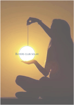 BUYERS CLUB SOLAR